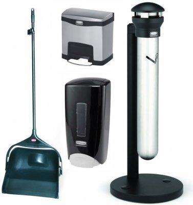 Reinigung & Entsorgung