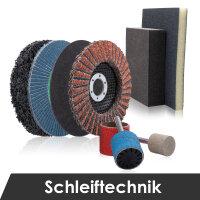 Trenn- & Schleiftechnik