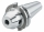 Schüssler Weldon Spannfutter SK 50, DIN 69871, Form AD/B, G2,5 bei 25.000 1/min