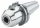 Schüssler Weldon Spannfutter 8 mm - Cool Tool - SK 40, DIN 69871, Form AD/B, G2,5 bei 25.000 1/min