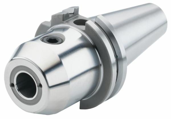 Schüssler Weldon Spannfutter 12 mm - Cool Tool - SK 40, DIN 69871, Form AD/B, G2,5 bei 25.000 1/min