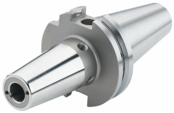 Schüssler Schrumpffutter - Cool Tool - 10 mm, 4,5 Grad, SK 40, DIN 69871, Form AD/B, G2,5 bei 25.000 1/min