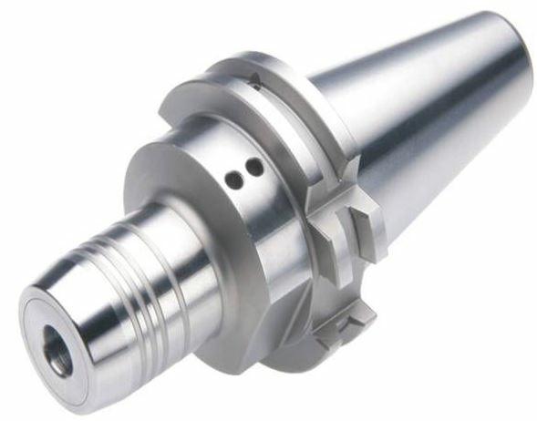 Hydrodehnspannfutter 18 mm, SK 40, DIN 69871, Form AD/B, G6,3 bei 15.000 1/min
