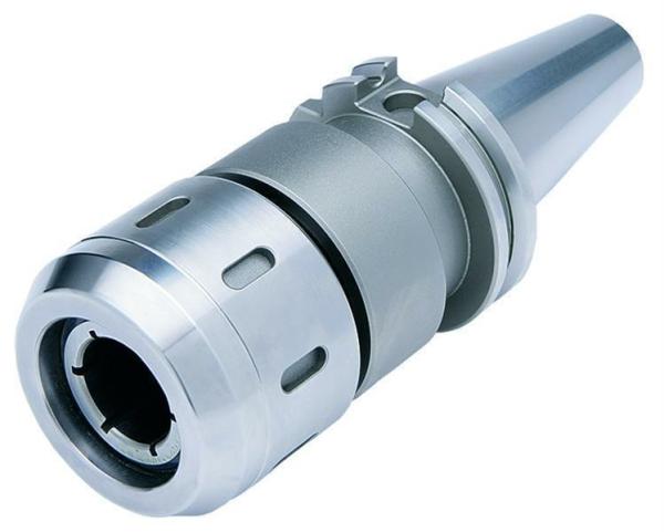 Hochleistungs-Kraftspannfutter HKS20, SK 50, DIN 69871, Form AD/B, G6,3 bei 15.000 1/min