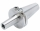 Werkzeugaufnahme für Einschraubfräser M6, SK 40, DIN 69871, Form AD/B, G6,3 bei 15.000 1/min
