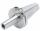 Werkzeugaufnahme für Einschraubfräser M8, SK 50, DIN 69871, Form AD/B, G6,3 bei 15.000 1/min