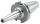 Schüssler Werkzeugaufnahme für Einschraubfräser M8, SK 40, DIN 69871, Form AD/B, G2,5 bei 25.000 1/min