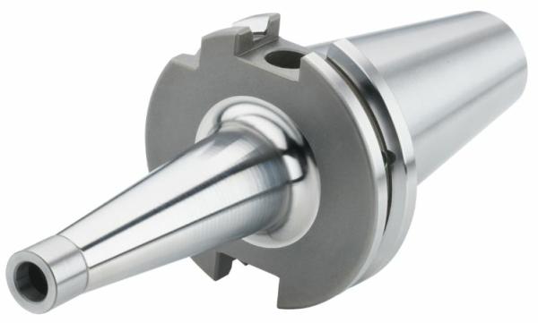 Schüssler Werkzeugaufnahme für Einschraubfräser M16, SK 40, DIN 69871, Form AD/B, G2,5 bei 25.000 1/min