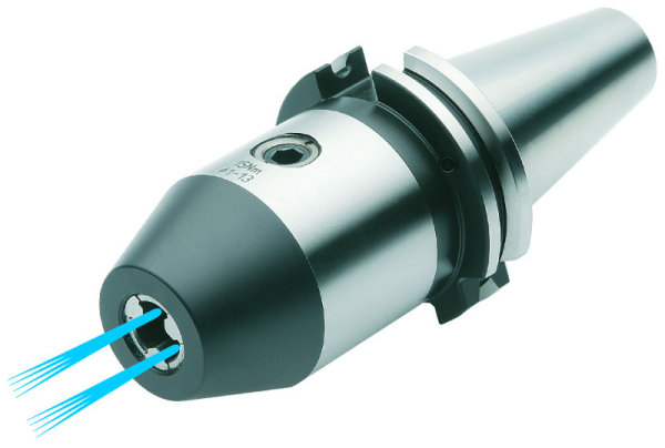 CNC Bohrfutter 2,5-16 mm, SK 50, DIN 69871, Form AD, G6,3 bei 15.000 1/min