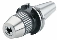 Schüssler CNC Kurzbohrfutter, SK 40, DIN 69871, Form...