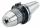 Schüssler CNC Kurzbohrfutter, SK 40, DIN 69871, Form AD, G6,3 bei 8.000 1/min