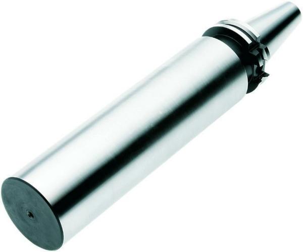 Bohrstangenrohling, DIN 69871, Form A,