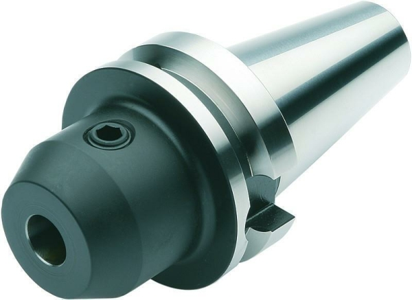 Weldon Spannfutter 8 mm, MAS BT 40, ISO 7388-2, JIS B 6339, Form AD, G6,3 bei 15.000 1/min