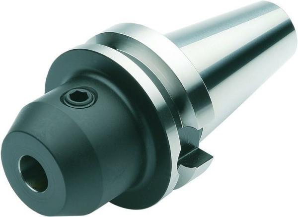 Weldon Spannfutter 10 mm, MAS BT 40, ISO 7388-2, JIS B 6339, Form AD/B, G6,3 bei 15.000 1/min