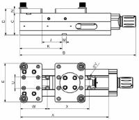 Hochdruckspanner Fresmak ARNOLD MB2 Durmak mit...