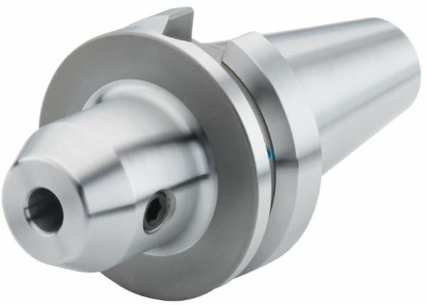 Schüssler Weldon Spannfutter 8 mm, MAS BT 40, ISO 7388-2, JIS B 6339, Form AD/B, G2,5 bei 25.000 1/min