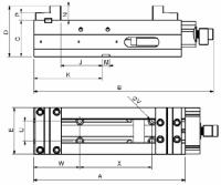 Hochdruckspanner Fresmak ARNOLD MB2 Öl-dynamisch,...