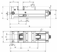 Hochdruckspanner Fresmak ARNOLD MAT hydraulisch mit...