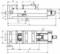 Hochdruckspanner Fresmak ARNOLD MAT Öl-dynamisch,...