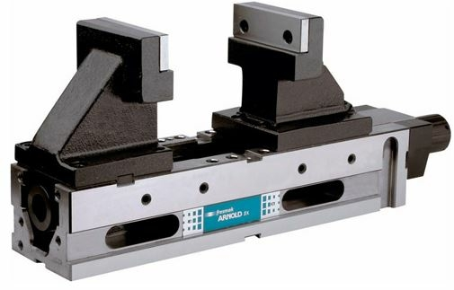 5-Achs-Hochdruckspanner Fresmak ARNOLD 5X mechanisch mit Regulator, 125 mm, Version M / L
