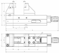 5-Achs-Hochdruckspanner Fresmak ARNOLD 5X mechanisch mit...
