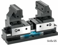 5-Achs-Hochdruckspanner Fresmak ARNOLD SC 5X mechanisch, selbstzentrierend, 90-125 mm