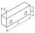 Schraubstock-Backe Fresmak ARNOLD standard, glatt, weich, 90-200 mm