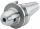 Schüssler Weldon Spannfutter 12 mm, MAS BT 50, ISO 7388-2, JIS B 6339, Form AD/B, G2,5 bei 25.000 1/min