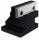 Schraubstock-Backe Fresmak ARNOLD 5X, bewegliche Seite, glatt, Größe M, 125 mm
