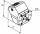 Schraubstock-Winkeltrieb Fresmak ARNOLD MAT und MB2 mechanisch, 90-160 mm
