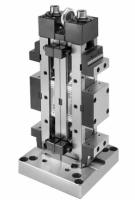 Aufspanneinheit DUO Fresmak ARNOLD Twin, 90-125 mm