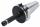 Spannzangen Spannfutter - ER11 Mini, MAS BT 40, ISO 7388-2, JIS B 6339, Form AD/B, G6,3 bei 15.000 1/min