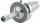Schüssler Spannzangen Spannfutter - ER-Mini, MAS BT 40, ISO 7388-2, JIS B 6339, Form AD/B, G2,5 bei 25.000 1/min