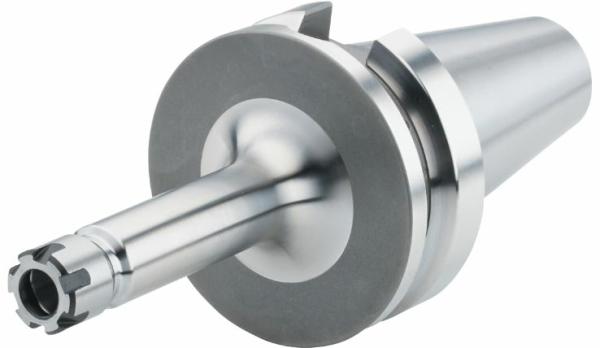 Schüssler Spannzangen Spannfutter - ER25 Mini, MAS BT 40, ISO 7388-2, JIS B 6339, Form AD/B, G2,5 bei 25.000 1/min