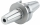 Schüssler Schrumpffutter 12 mm, 4,5 Grad, MAS BT 40, ISO 7388-2, JIS B 6339, Form AD/B, G2,5 bei 25.000 1/min