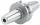 Schüssler Schrumpffutter 25 mm, 4,5 Grad, MAS BT 50, ISO 7388-2, JIS B 6339, Form AD/B, G2,5 bei 25.000 1/min