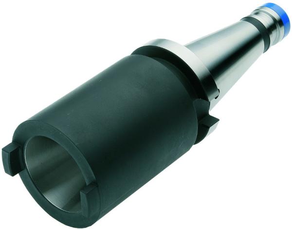 Zwischenhülse für Steilkegel SK 40 auf SK 40, DIN 2080, G6,3 bei 15.000 1/min