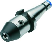 CNC Bohrfutter, SK 40, DIN 2080, G6,3 bei 15.000 1/min