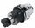 Kombi-Aufsteckfräserdorn HSK-A 100, DIN 69893, G6,3 bei 15.000 1/min