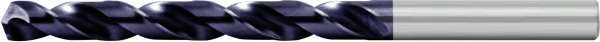 HSSE-Co8 Hochleistungs-Spiralbohrer Ø 1,00-4,90 mm mit TiAlN Beschichtung, DIN 338, Typ VA