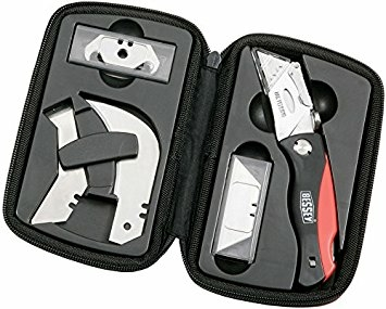 BESSEY Messer-Set in Etui