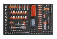 BETA Easy Werkzeugsortiment - Steckschlüssel-Satz...