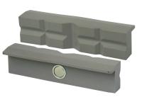 HEUER Magnefix-Prismenbacken, 100 mm, 1 Paar