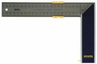 IRWIN Anschlag- & Gehrungswinkel - 300 mm