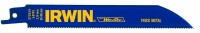 IRWIN Bi-Metall-Säbelsägeblätter für...