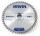 IRWIN Universal-Kreissägeblatt 250x3,0x30 mm, 40 Zähne ATB
