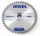 IRWIN Universal-Kreissägeblatt 400x3,8x30 mm, 40 Zähne ATB