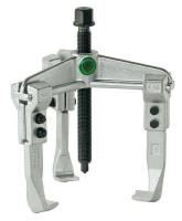 KUKKO 3-Arm Abzieher Serie 30, Spannweite 120 mm,...