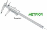 Werkstatt-Messschieber 0-155 mm, Momentverstellung