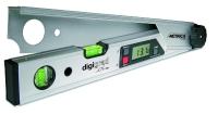 Digital-Winkelmessgerät 500 mm, Messbereich 0-225°